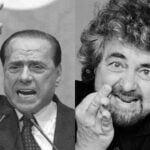 Ma Beppe Grillo è pagato da Berlusconi?