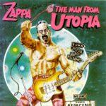 Ricordo di Frank Zappa