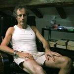 Paolo Barnard in mutande